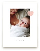Mom Love Art Prints