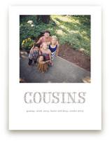 Floral Cousins Art Prints
