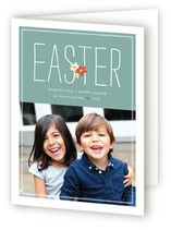 Spring Fling Easter Greeting Cards