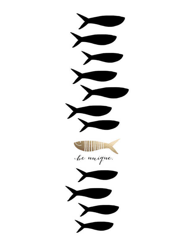 http://www.minted.com/product/foil-stamped-wall-art/MIN-01T-GFA/unique-fishy?ccId=348959&org=title