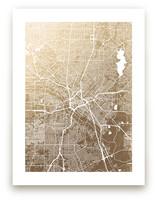Dallas Map