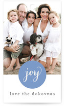 Simply Joy Gift Tags
