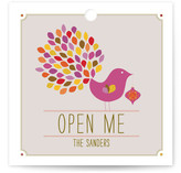 Open Me! Gift Tags