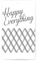 Bright Elegance Gift Tags