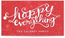 Happy Everything Gift Tags