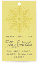 Peace, Love and Joy by Jamie Bryant