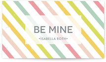 Candy Stripe Gift Tags