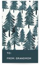 Winter Forest by Yaling Hou Suzuki