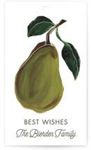Winter Pear