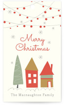 A Merry Little Christma... by Sandy Gervais