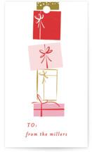 Gifting Grid