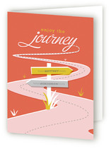 Enjoy the Journey by Serenity Avenue
