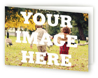 The Big Picture Just Because Greeting Cards