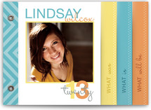 What Will Be Graduation Minibook™ Cards