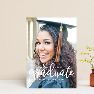 Boho Graduation Petite Cards