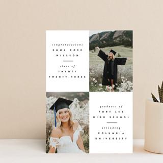Brightness Graduation Petite Cards