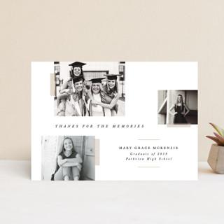 Memory Book Graduation Petite Cards