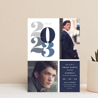 In Vogue Graduation Petite Cards