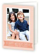 Mother's Day Shout Mother's Day Greeting Cards