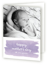 Sweet Splash Mother's Day Greeting Cards