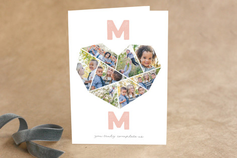 Complete Mom Mother's Day Greeting Cards