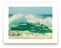 The Wave by Debra Butler