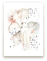 Vanilla no.1 by Morgan Goodrum
