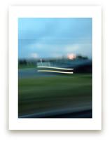 Sunset Headlights by cassie adams