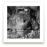 ruined Pontiac by Alaric Magno A. Yanos