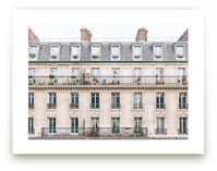 Days in Paris Art Prints