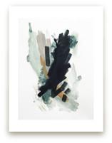 Mark No. 5 by Kara Schlabaugh