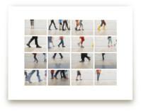 Walk this way by Gail Schechter