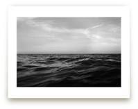 Lost At Sea by Cade Cahalan