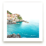 Above the Sea Art Prints