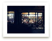 Paris Nights Art Prints
