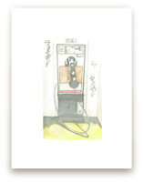 The Pay Phone