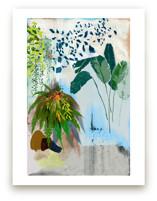 A Composition of Plants