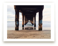 Shoot the Pier