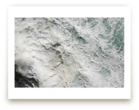Foaming Sea Water III