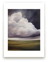 Amethyst Evening by Mya Bessette