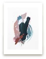 Mark No. 3 by Kara Schlabaugh