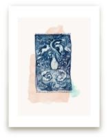 Dream Rug by Zoe Pappenheimer