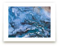 Raging Sea by Naomi Eggers