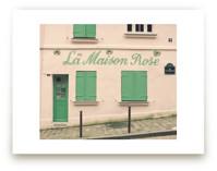 La Maison Rose by Caroline Mint