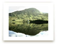 Green Reflections Connemara Ireland