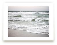 Monochrome Shore