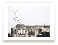 Brooklyn by Kaitlin Rebesco