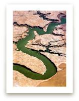 The Grand Canyon by Elena Kulikova