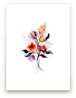 Grecian Floral