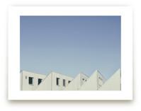 Skyward Angles by Gabrial Reising